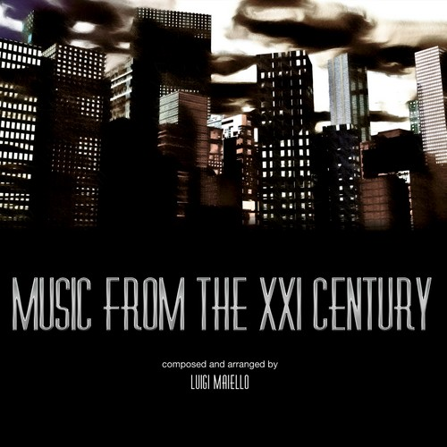 Music from the XXI Century